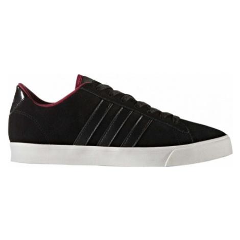 adidas CF DAILY QT W black - Women's leisure shoes