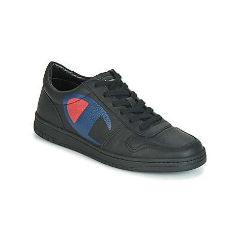 Champion 919 ROCH LOW men's Shoes (Trainers) in Black
