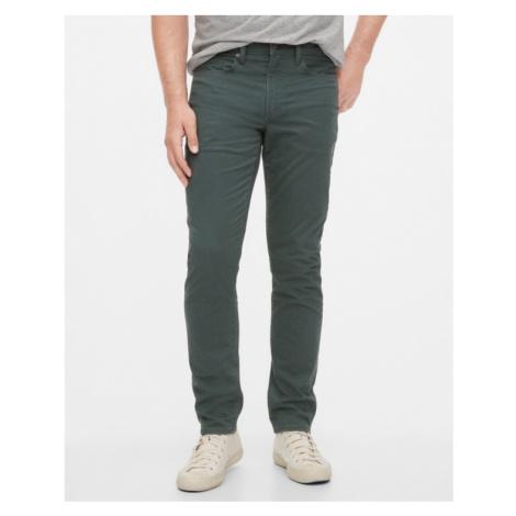 GAP Trousers Green