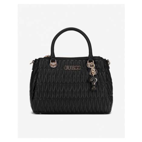 Guess Brinkley Handbag Black