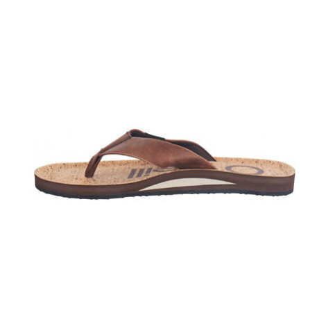 O'Neill FM CHAD FABRIC SANDALS brown - Men's sandals