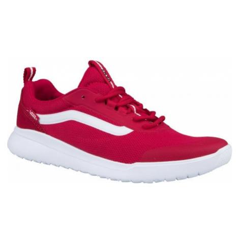 Vans MN CERUS RW red - Men's low-top sneakers