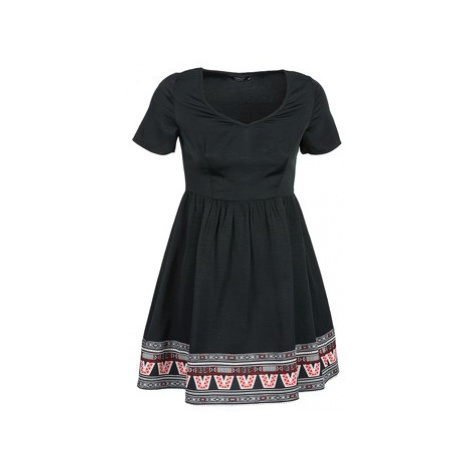 Eleven Paris NANA women's Dress in Black