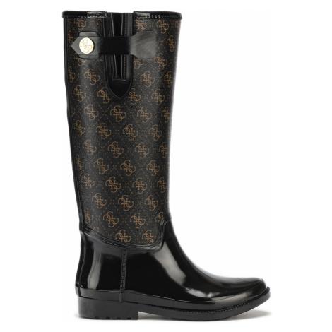 Guess Eberto Rain boots Black