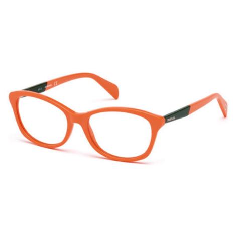 Diesel Eyeglasses DL5088 072