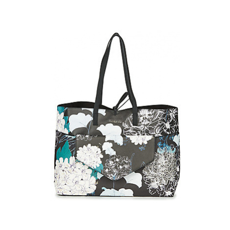 Desigual ARCADIA SEATTLE WALLET NO REV. women's Shoulder Bag in Black