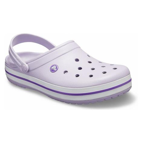 shoes Crocs Crocband - Levander/Purple - women´s