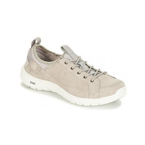 Caterpillar SWAIN women's Shoes (Trainers) in Grey