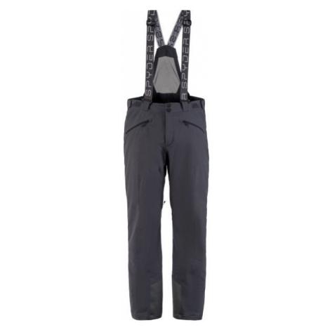 Spyder M SENTINEL GTX dark gray - Men's trousers