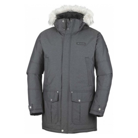 Columbia TIMBERLINE RIDGE JACKET black - Men's jacket