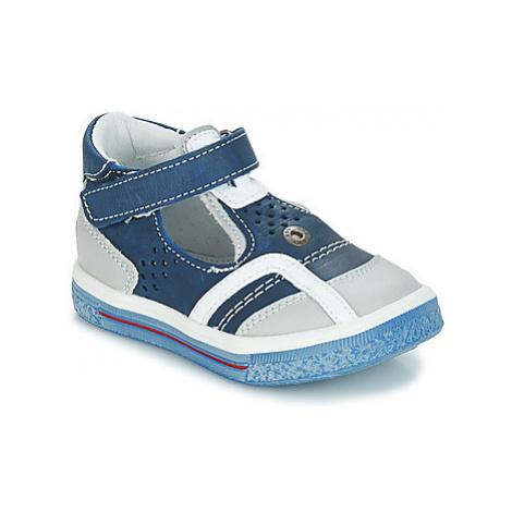 GBB SALVADORE girls's Children's Shoes (Pumps / Ballerinas) in Blue
