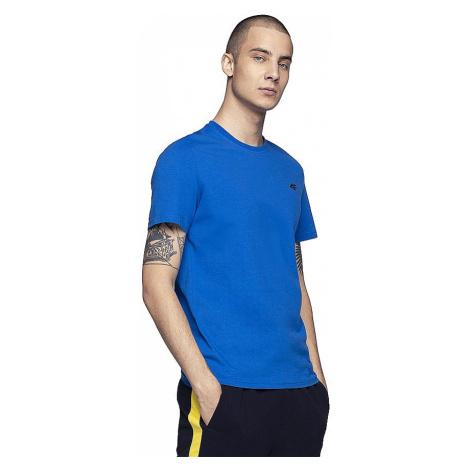 T-Shirt 4F H4Z19-TSM070 - 33S/Blue - men´s