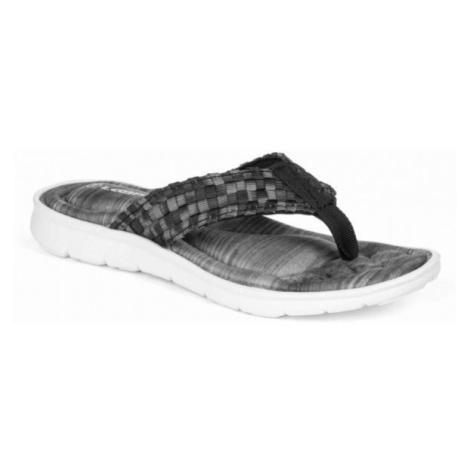 Loap SILENTA black - Women's flip flops