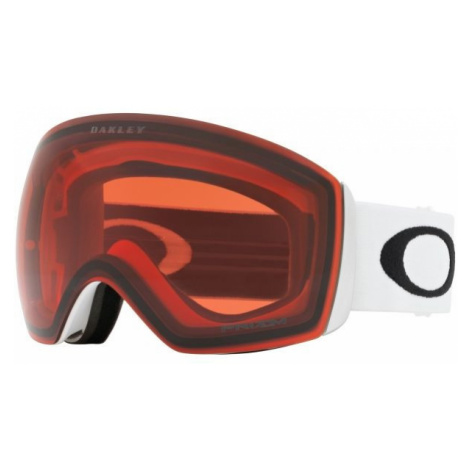 Oakley FLIGHT DECK white - Ski goggles