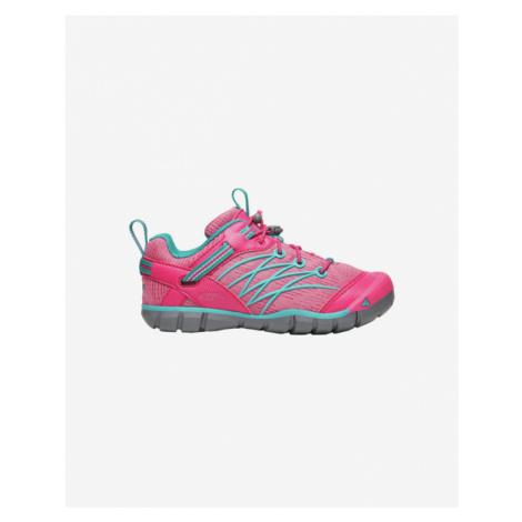 Keen Chandler CNX Kids sneakers Pink