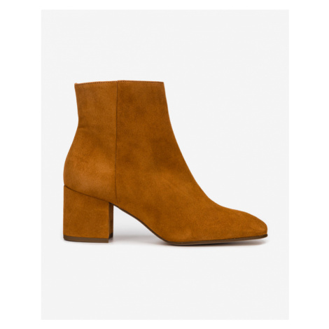 Högl Ankle boots Brown