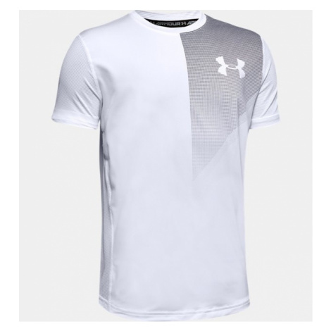 Boys' UA Raid Short Sleeve T-Shirt Under Armour