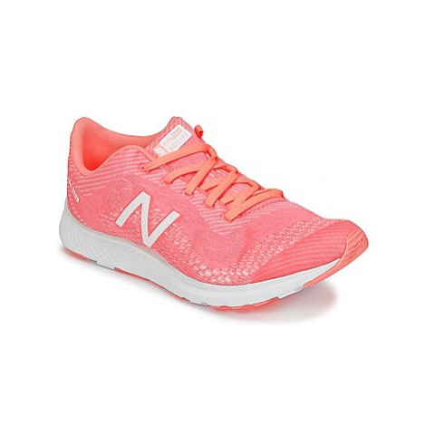 New Balance AGILITY women's Trainers in Pink