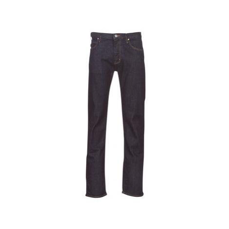 Emporio Armani 6G1J45-1D7EZ-0943 men's Skinny Jeans in Blue