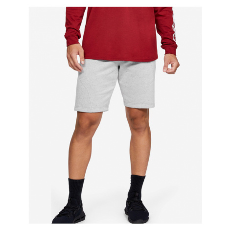 Under Armour Speckled Short pants White