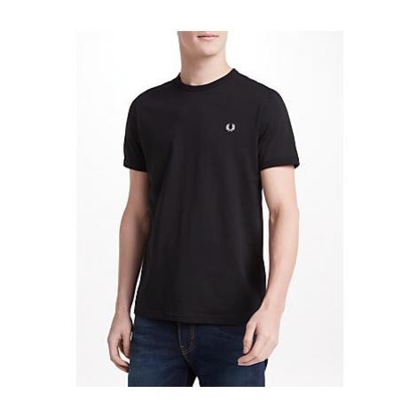Fred Perry Ringer Crew Neck T-Shirt