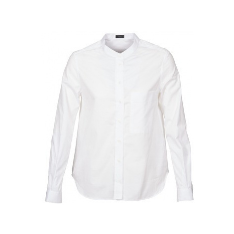 Joseph LANCE women's Shirt in White