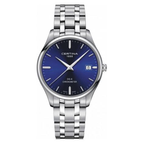 Certina DS8 COSC Watch C0334511104100