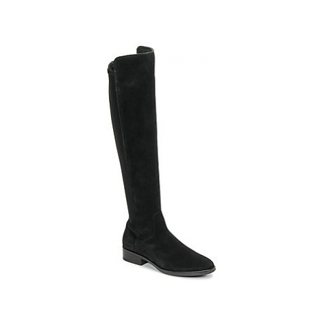 Clarks PURE CADDY women's High Boots in Black