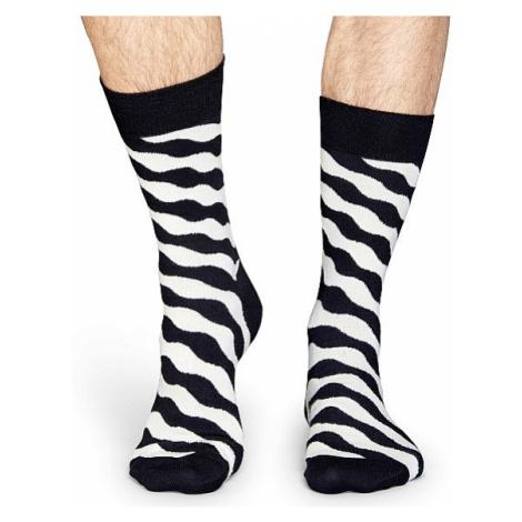 socks Happy Socks Wavy Polka - WPO01-9000