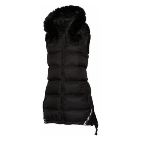 Northfinder BLASTA - Women's insulated sports waistcoat