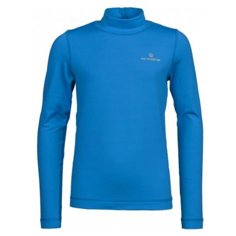 Arcore ZARKO blue - Children's functional long sleeve T-shirt