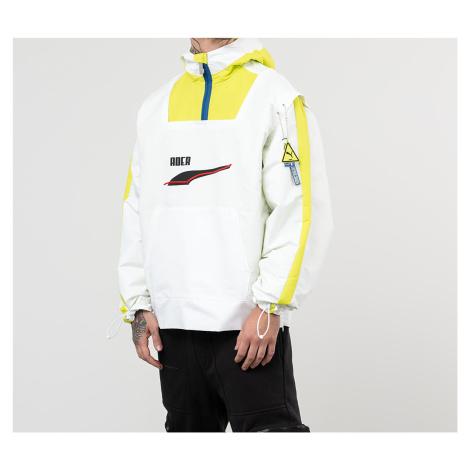 Puma x Ader Windbreaker Jacket Puma White