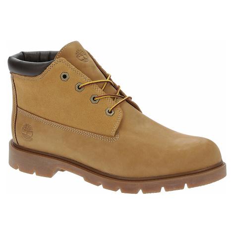 shoes Timberland Icon Basic Chukka Waterproof - A1KAD/Wheat Nubuck