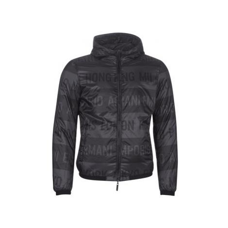 Men's jackets and coats Armani