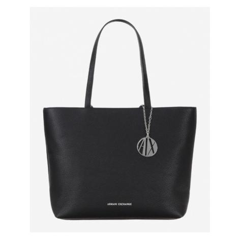 Armani Exchange Handbag Black