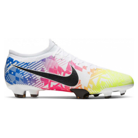 Nike MERCURIAL VAPOR 13 PRO NJR FG white - Men's football shoes