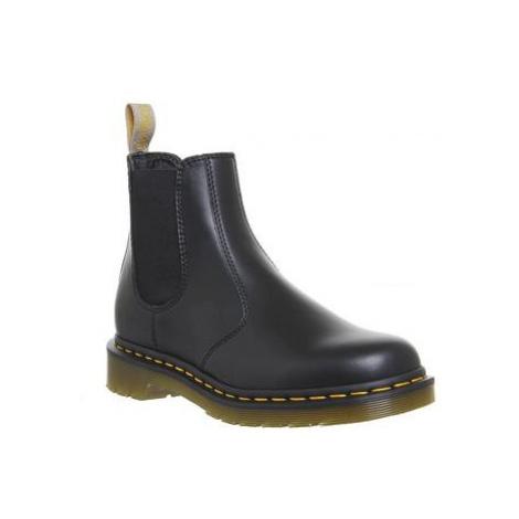 Dr. Martens Vegan 2976 Chelsea Boot BLACK Dr Martens