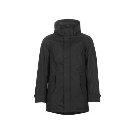 Only Sons ONSFAVOUR men's Parka in Black Only & Sons