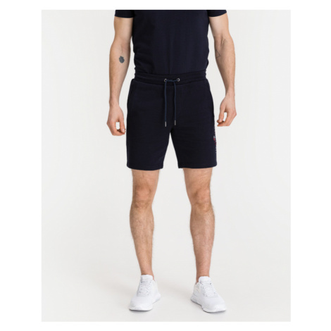 Tommy Hilfiger Essential Short pants Blue