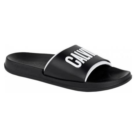 Calvin Klein SLIDE - Men's slippers