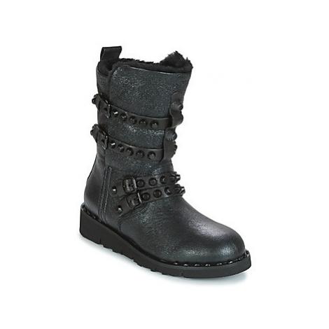 Mimmu BELLA women's Snow boots in Black