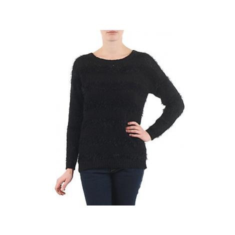 DDP FRENTO women's Sweater in Black