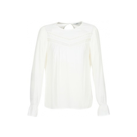 Only HANNA women's Blouse in White