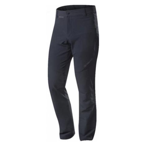 TRIMM ROCO black - Men's softshell trousers