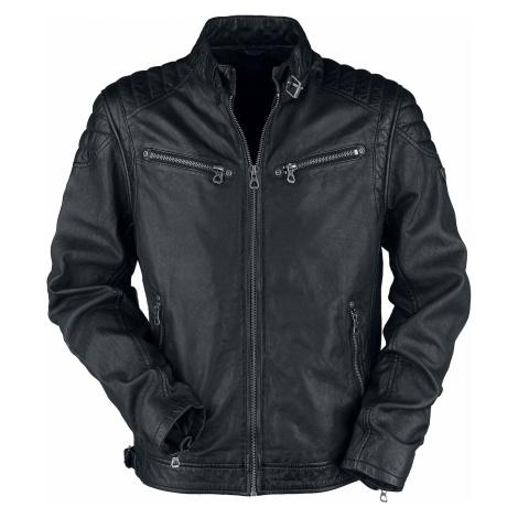 Gipsy - Colt W18 Lasanv - Leather jacket - black