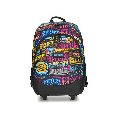 Rip Curl WH PROSCHOOL COVER UP boys's Children's Rucksack in Multicolour