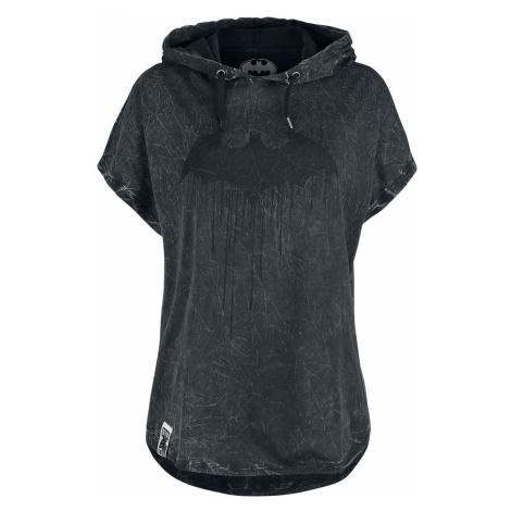 Batman Bat-Logo T-Shirt dark grey