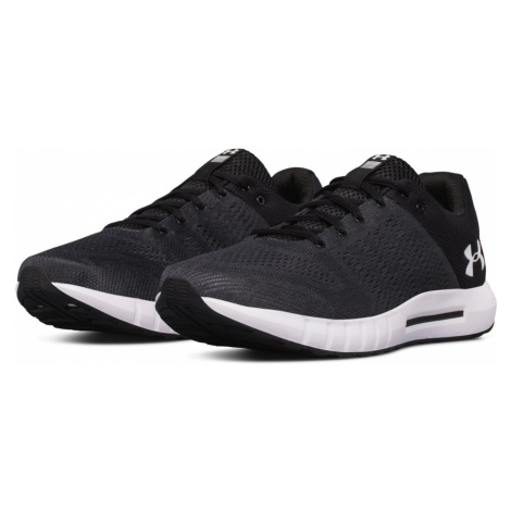 Under Armour Micro G® Pursuit Sneakers Black