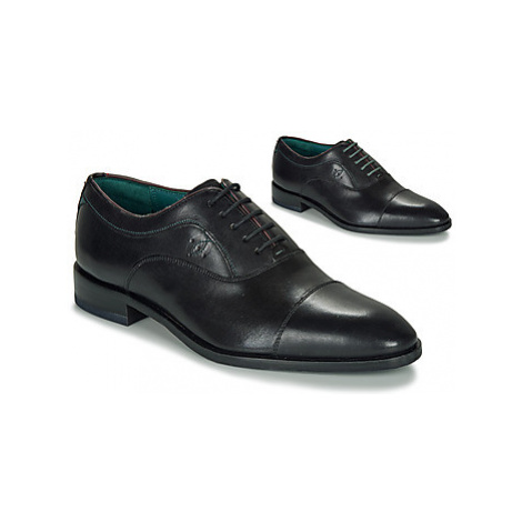 Ted Baker FUALLY men's Smart / Formal Shoes in Black