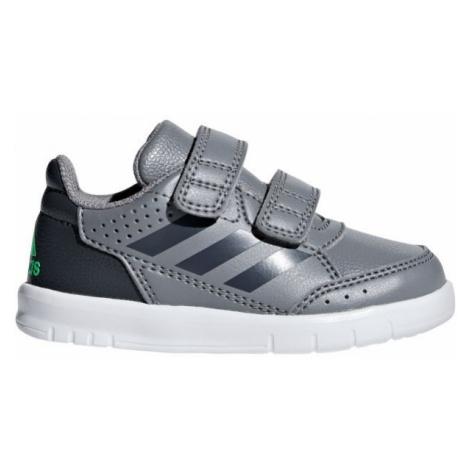 adidas ALTASPORT CF I gray - Kids' leisure shoes